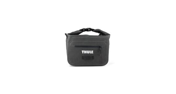 Thule Pack´n Pedal Basic Fietstas zwart